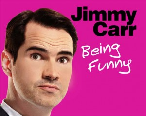 Jimmy Carr, Being Funn