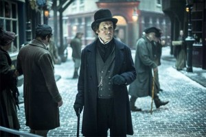 Dickensian, Red Planet Pictures, BBC