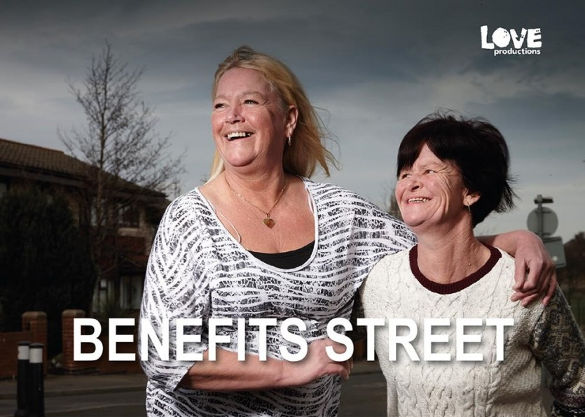 Benefits Street 2, Love, C4