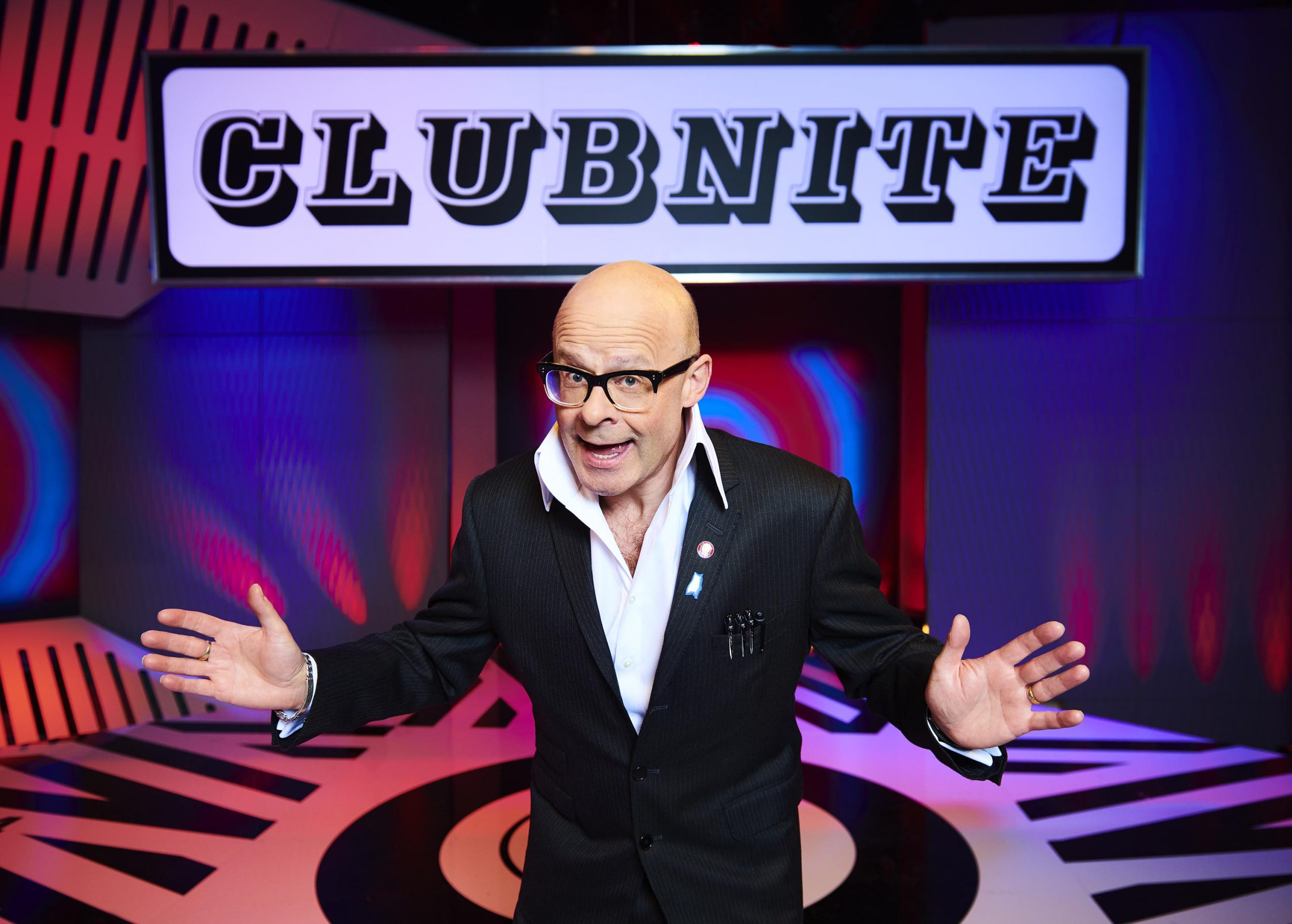 Harry Hill's Clubnite – CPL Productions