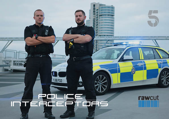 Police Interceptors - Raw Cut