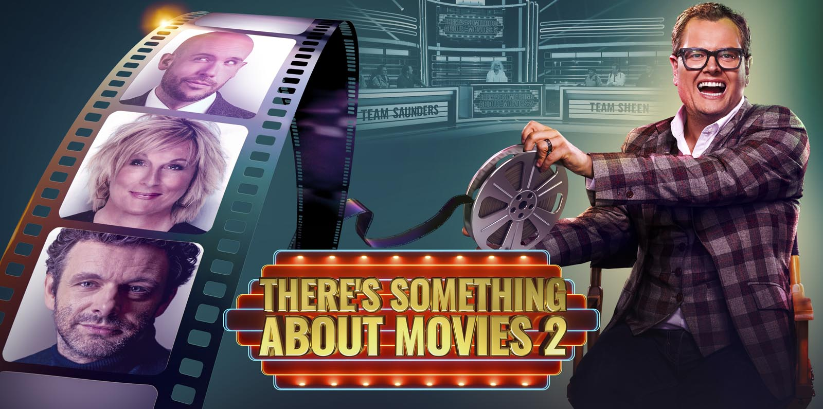 There's Something About Movies - CPL Productions